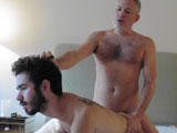 Anal-Surrender-Part-4 from MaverickMen