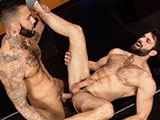 Gay Porn from RagingStallion - Rikk-York-And-Tegan-Zayne