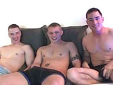 Gay Porn from straightoffbase - Fuckin-New-Guys