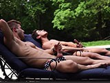 Gay Porn from SwimmerBoyz - Allen-King-In-Speedos