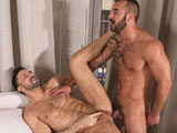 Gay Porn from RagingStallion - Men-Of-Madrid
