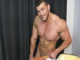 Gay Porn from joshuaarmstrong - Cocky-Alpha-Muscle-Male