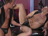 Gay Porn from ClubInfernoDungeon - Ofd-Obsessive-Fisting-Disorder