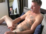 Gay Porn from straightoffbase - Dean