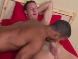 Ian-Marks-And-Mike-Maverick-Part-2 - Gay Porn - CollegeDudes