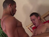 Ian-Marks-And-Mike-Maverick-Part-3 - Gay Porn - CollegeDudes