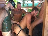 Gay Porn from RawAndRough - Pound-My-Puppy