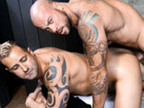 Gay Porn from menover30 - Sean-Duran-And-Kaleb-Kessler