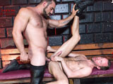 Gay Porn from badpuppy - Alex-Hawk-And-Jaxton-Wheeler