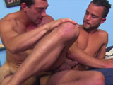 Chase-Klein-And-Javier-Cruz-Part-3 - Gay Porn - CollegeDudes