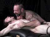 Gay Porn from tickledhard - Marc-3