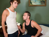 Its-My-First-Time - Gay Porn - iconmale