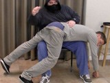 19-Erics-First-Spanking from SpankingStraightBoys