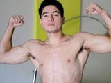 Gay Porn from gayhoopla - Lucas-Garza-Jerks