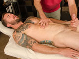 Gay Porn from spunkworthy - Drews-Massage