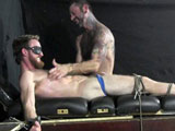 Gay Porn from tickledhard - Scotty