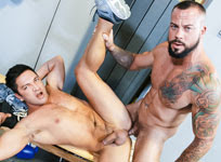 Dominic-Pacifico-And-Sean-Duran - Gay Porn - extrabigdicks
