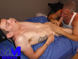 Gay Porn from MaverickMen - Fill-My-Hetero-Hole-Part-2