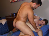 Gay Porn from MaverickMen - Fill-My-Hetero-Hole-Part-3