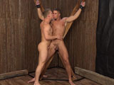 Gay Porn from WilliamHiggins - Honza-And-Arny-Raw-Kink