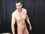 Gay Porn from joshuaarmstrong - Muscle-Man-Pecs-Stiff-Cock