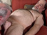 Gay Porn from ChubVideos - Take-It-Deeper-For-Daddy