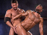Wasteland - Gay Porn - RagingStallion