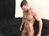 Gay Porn from joshuaarmstrong - Cock-Wanking-On-Lycra-Biceps