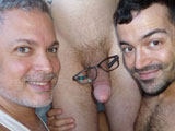 Gay Porn from MaverickMen - Little-Pig-Little-Pig-Let-Me-In-Part-2