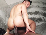 Gay Porn Video from TimTales - Devon Fucks Ricky