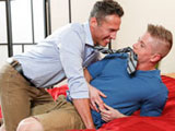 Gay Porn Video from Next Door Buddies - Virgin Politics
