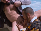 Gay Porn from menatplay - The-Bullfighter