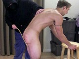 Gay Porn from SpankingStraightBoys - Frat-Boy-Caning