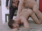 Gay Porn Video from MenDotCom - Made-You-Look-Part-3