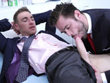 Gay Porn from menatplay - Doctors-Order