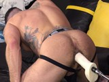 Gay Porn from RawAndRough - Fuck-Machine