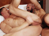 Gay Porn from TimTales - Dalton-Barebacks-Ivan