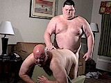 Gay Porn from ChubVideos - Cum-For-Daddy