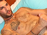 Gay Porn from AmateursDoIt - Amateur-Spanish-Solo