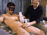 Gay Porn from Maskurbate - Need-A-Hand-Dominic