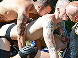 Gay-Outdoor-Lust - Gay Porn - CazzoClub