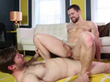 Gay Porn from MenDotCom - With-Him