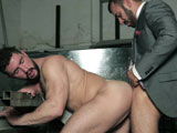 Gay Porn from menatplay - Slick-And-Steel
