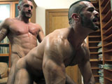 Gay Porn from menatplay - The-Male-Bond