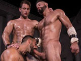 Erectus from RagingStallion
