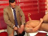 Gay Porn from menatplay - Teachers-Pet