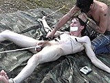 From badboybondage - Kinky-Bdsm-Boy-Toy