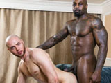 Gay Porn from NextDoorEbony - Nervousness
