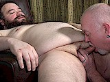 Gay Porn from ChubVideos - Fucked-By-A-Chubby-Trucker