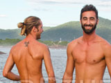 Flavio-And-Fabricio-In-Hot-Duo-Action-In-Brazil from islandstuds